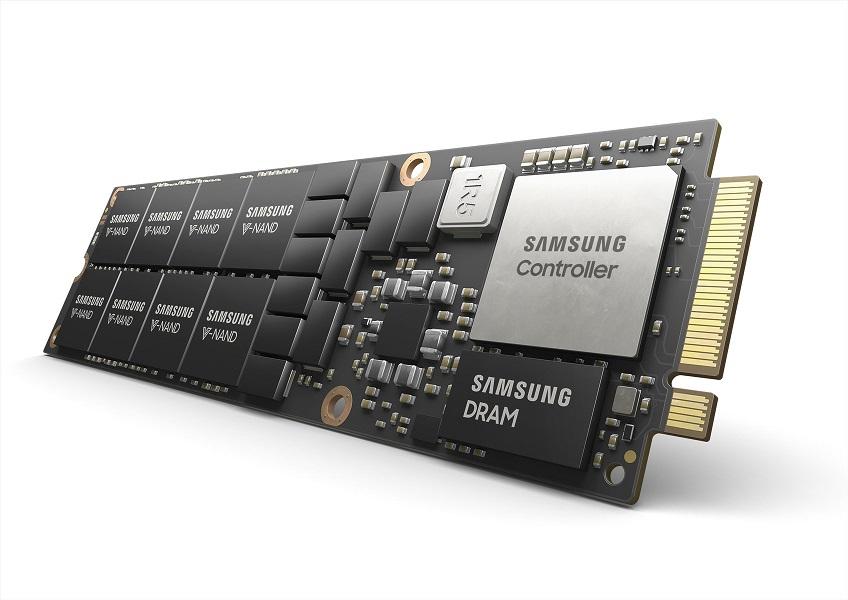 PCIe Gen 4.0 x8 promete SSDs de más de 8.000 MB por segundo 32