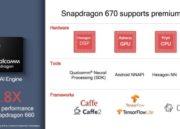 Snapdragon 670: un SoC de gama media preparado para inteligencia artificial 32