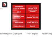 Snapdragon 670: un SoC de gama media preparado para inteligencia artificial 42