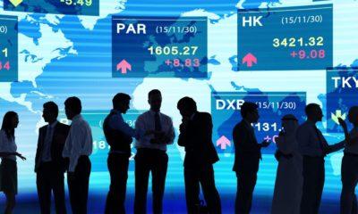 ¿Debería tener todo el mundo una cuenta en USD en el mercado global? 27