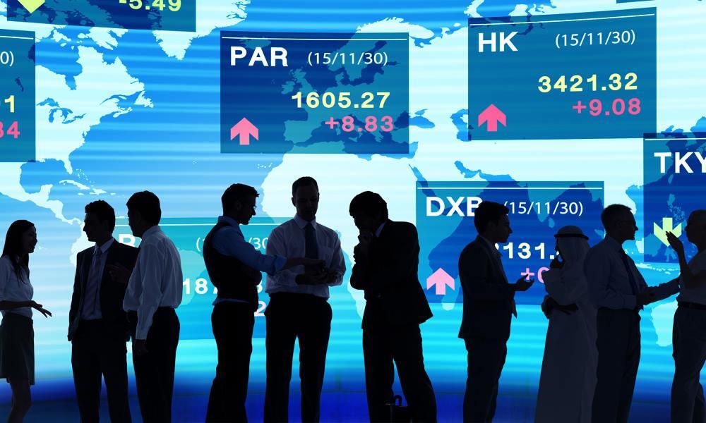 ¿Debería tener todo el mundo una cuenta en USD en el mercado global? 28