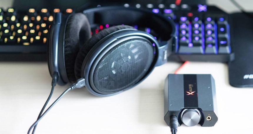 Sound BlasterX G6, una nueva dimensión para el sonido de tu PC o consola 30