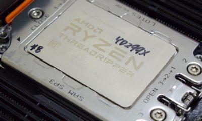Primeros análisis del Threadripper 2990WX: gran rendimiento a precio razonable 73