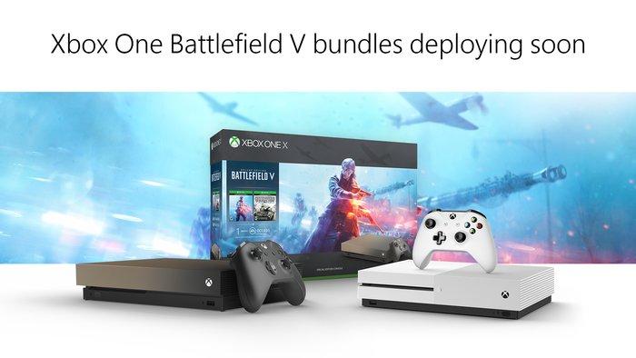Xbox en Gamescom 2018: juegos, consolas y accesorios 30