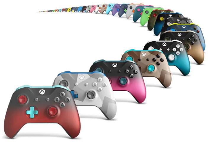 Xbox en Gamescom 2018: juegos, consolas y accesorios 36