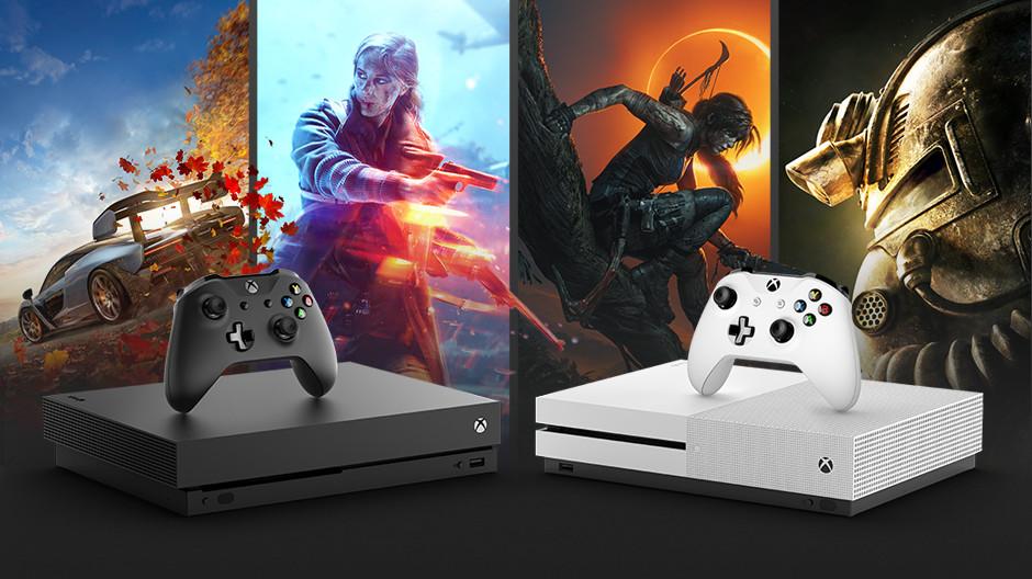 Xbox en Gamescom 2018: juegos, consolas y accesorios 32