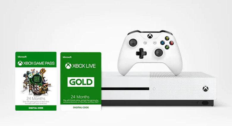 Microsoft anuncia el Xbox All Access 29