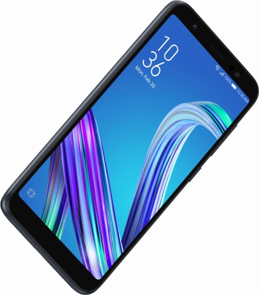 ASUS comercializa ZenFone Live L1, terminal económico con Android Go 29