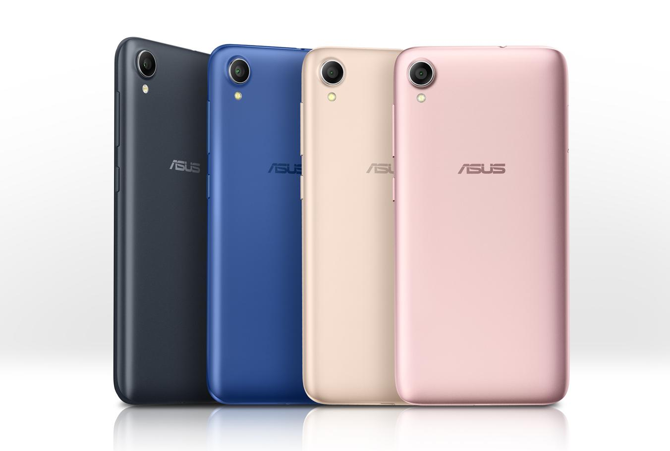 ASUS comercializa ZenFone Live L1, terminal económico con Android Go 31