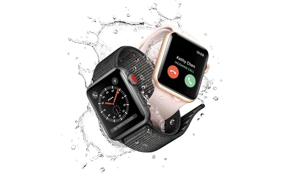 Apple presentará nuevos Watch en septiembre 32