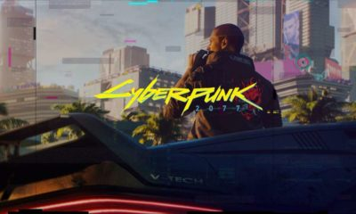 Cyberpunk 2077, impresiones del primer gameplay en 4K 61