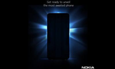 Nokia presentará al menos un smartphone el 21 de agosto