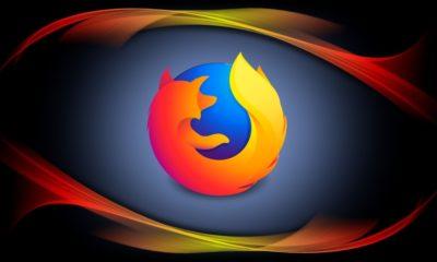 anuncios en Firefox