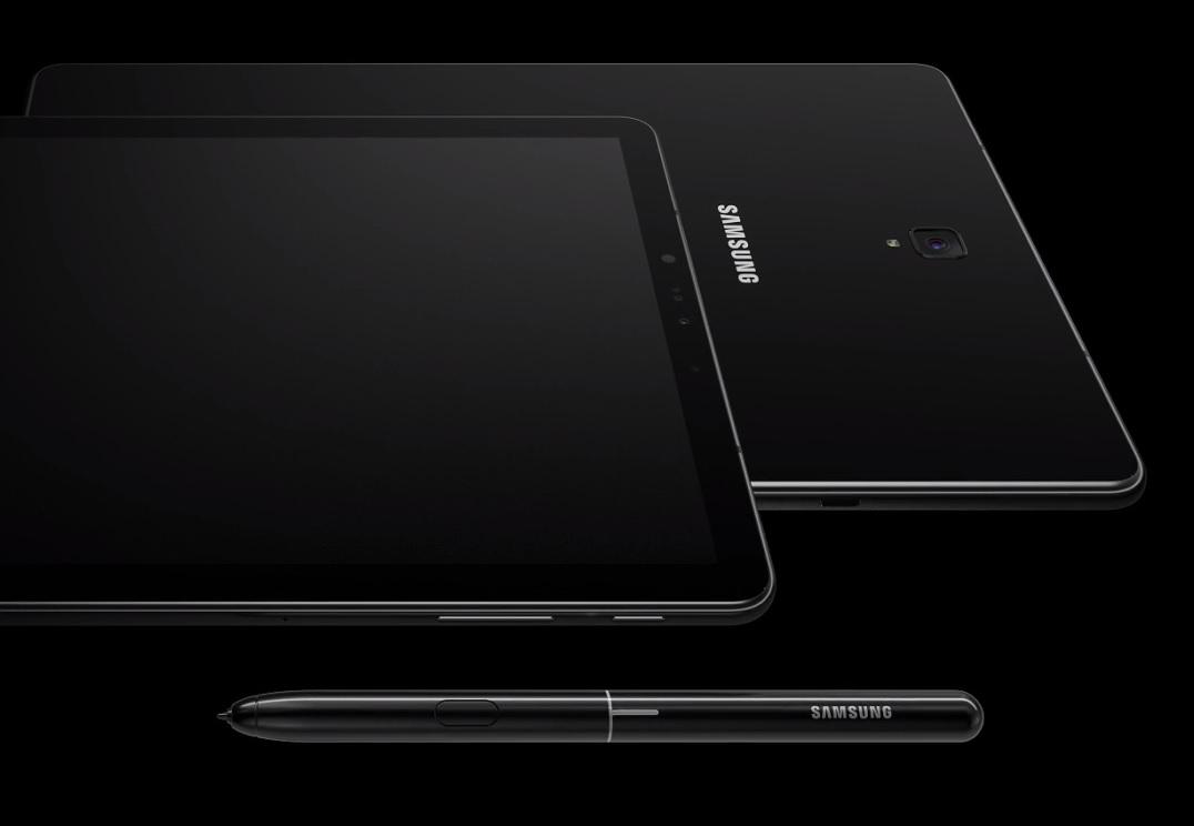 Samsung Galaxy Tab S4 ¡A la caza del iPad Pro! 33