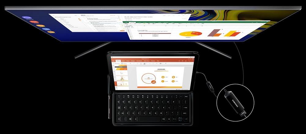 Samsung Galaxy Tab S4 ¡A la caza del iPad Pro! 31