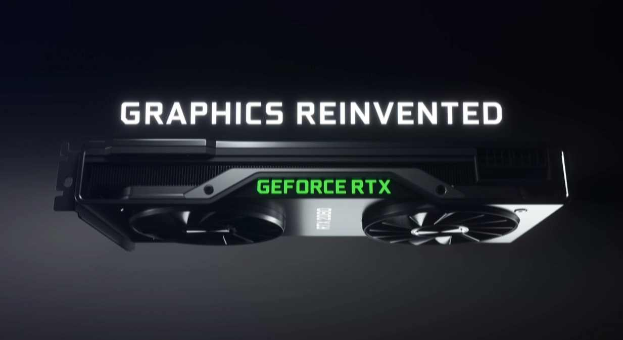 RTX 2070, RTX 2080 y RTX 2080 TI: especificaciones y precios 32