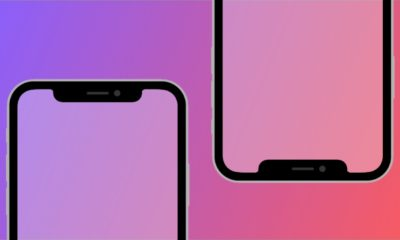 Apple no correrá riesgos: el iPhone X 2018 costará 1.000 dólares 44