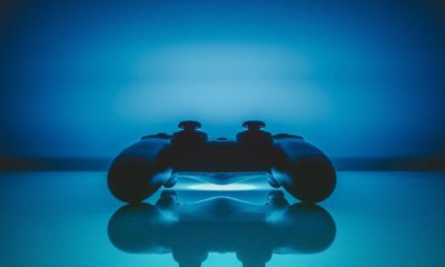 controladores de PS5