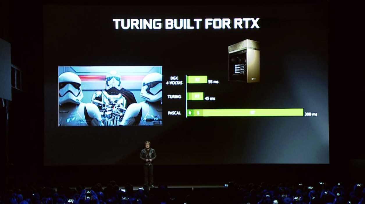 RTX 2070, RTX 2080 y RTX 2080 TI: especificaciones y precios 46