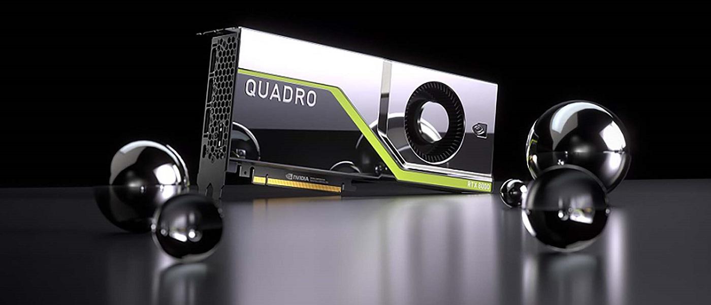 Quadro RTX con GPU Turing: así es lo nuevo de NVIDIA 29