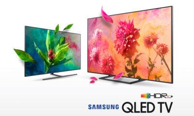 Olvídate del 4K, llegan los nuevos televisores Samsung 8K 131