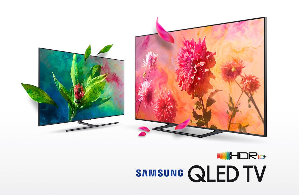 Olvídate del 4K, llegan los nuevos televisores Samsung 8K 37