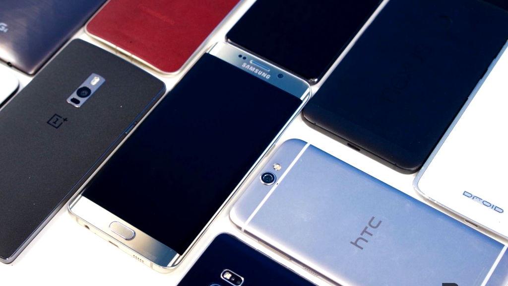 El furor por los nuevos smartphones se está apagando