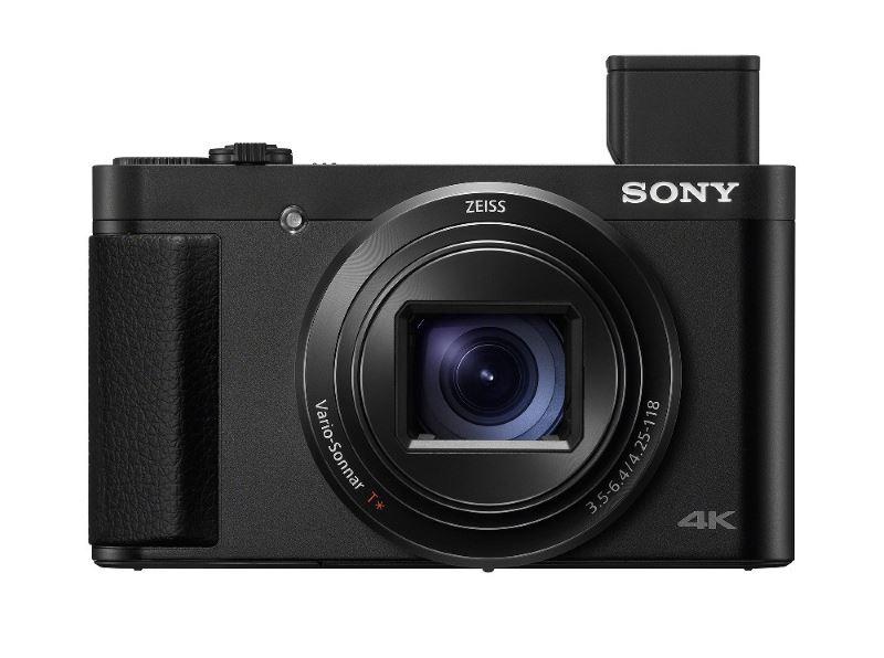 Sony HX95 y HX99, compactas viajeras con vídeo 4K 30