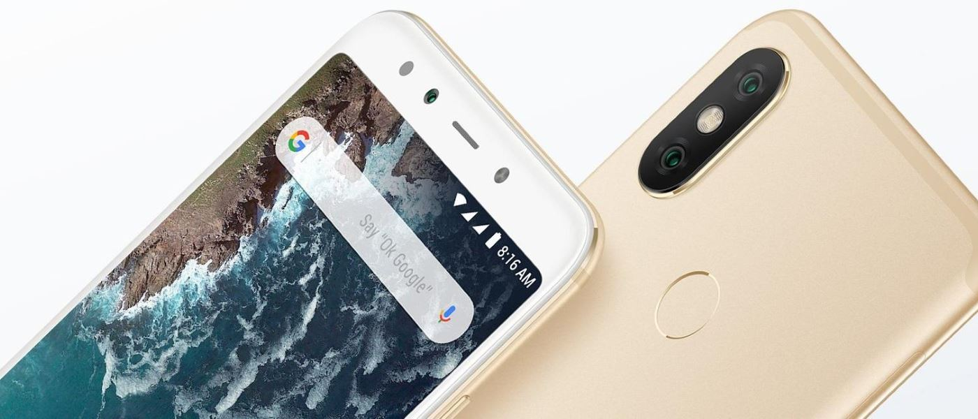 Xiaomi Mi A2, análisis 28