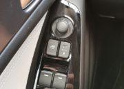 Mazda 3 sedán, suavidad 79