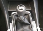 Mazda 3 sedán, suavidad 77