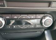 Mazda 3 sedán, suavidad 75
