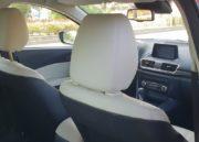 Mazda 3 sedán, suavidad 85