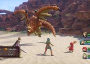 Dragon Quest XI : Ecos de un Pasado Perdido, análisis para PC 48