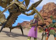 Dragon Quest XI Combate