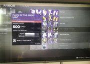 Destiny 2 Los Renegados Último Deseo