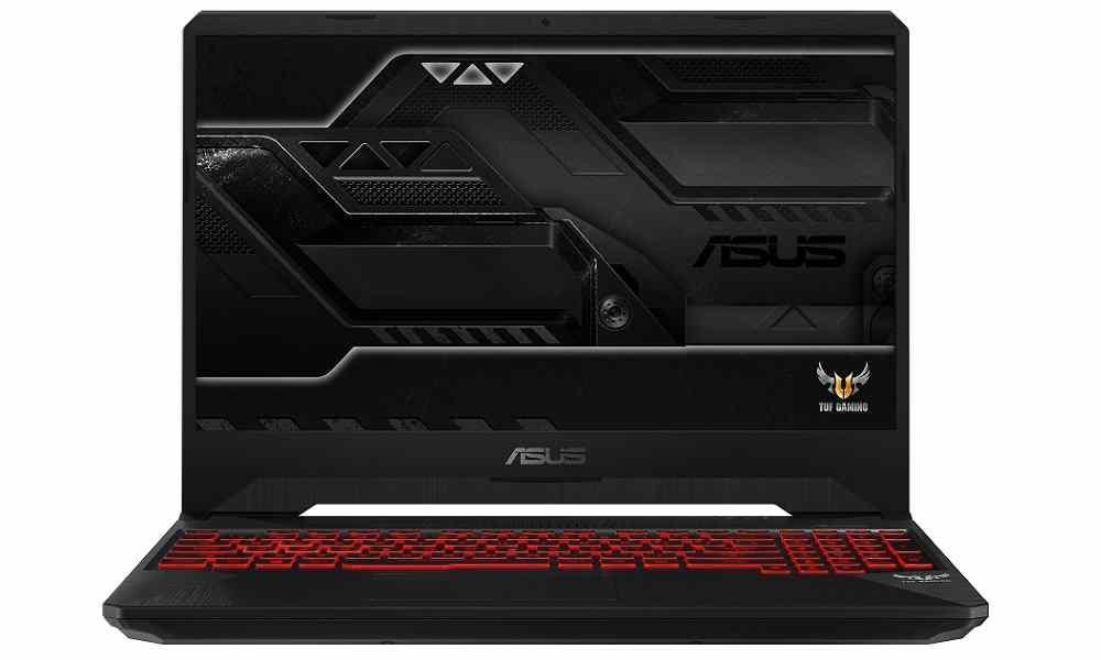 ASUS TUF Gaming FX505 y FX705: portátiles gaming con GTX 1060 28