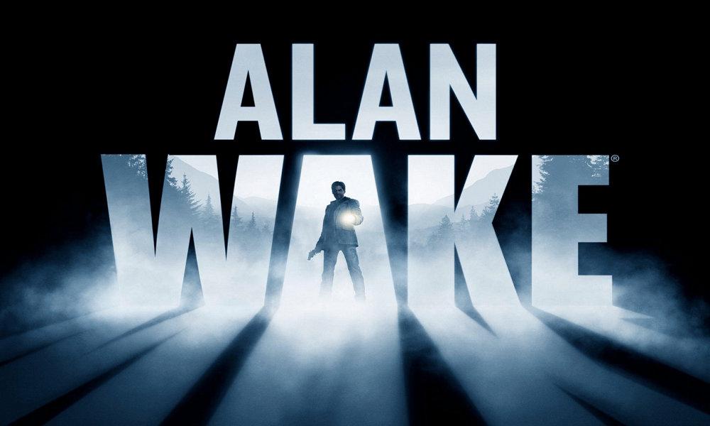 Anunciada una serie de televisión basada en Alan Wake