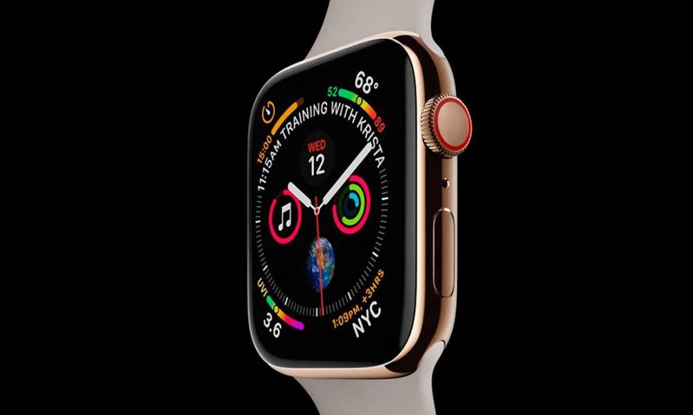 El Apple Watch Series 4 ha tenido una buena acogida, el iPhone Xs no 30