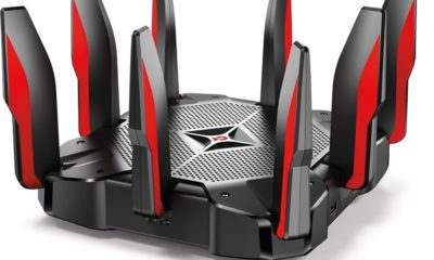 TP-Link Archer C5400X: router gaming de alto rendimiento 72