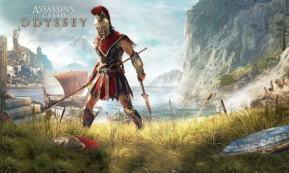 Assassin's Creed Odyssey: requisitos mínimos, recomendados y óptimos en PC 27