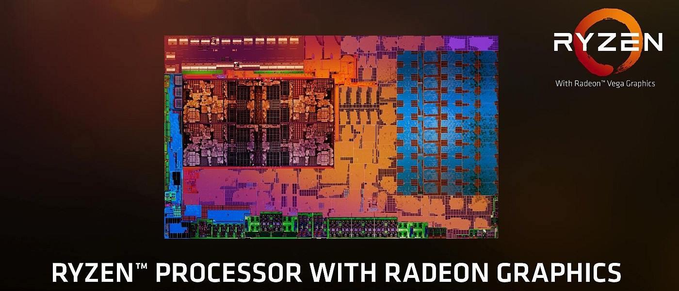 AMD Athlon 200GE, APU de bajo coste con gráficos Radeon Vega 28