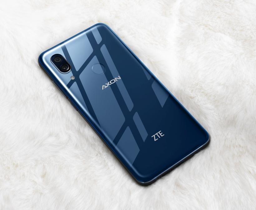 ZTE presenta el Axon 9 Pro, otro competidor en la gama alta 34