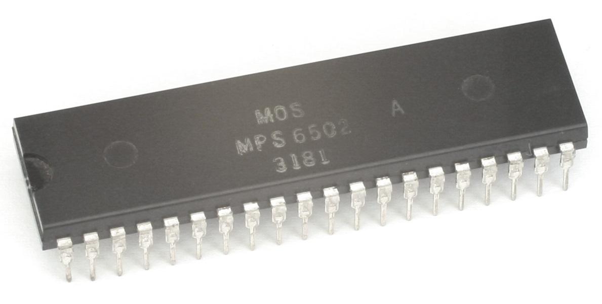Diez procesadores revolucionarios que cambiaron el mundo de la informática 36