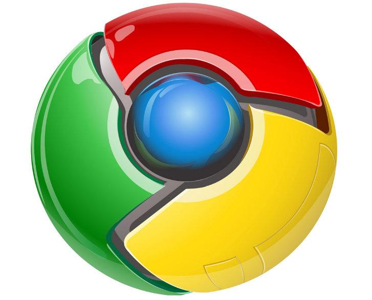 Chrome cumple 10 años