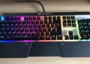 Cougar Attack X3 RGB, análisis: un teclado equilibrado 70