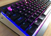 Cougar Attack X3 RGB, análisis: un teclado equilibrado 46