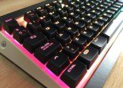 Cougar Attack X3 RGB, análisis: un teclado equilibrado 44
