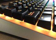 Cougar Attack X3 RGB, análisis: un teclado equilibrado 50