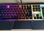 Cougar Attack X3 RGB, análisis: un teclado equilibrado 68